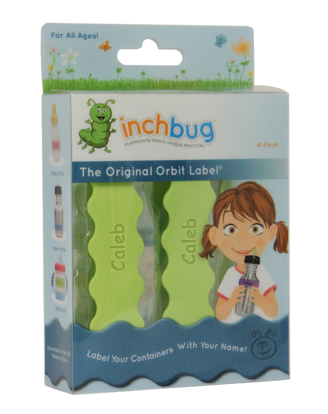End Of Summer Blog Party Giveaway 16 Inchbug Multiples