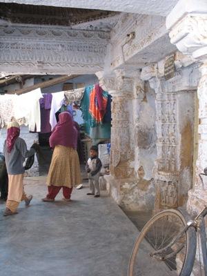 Dholka Tanka Mosjid Mosque