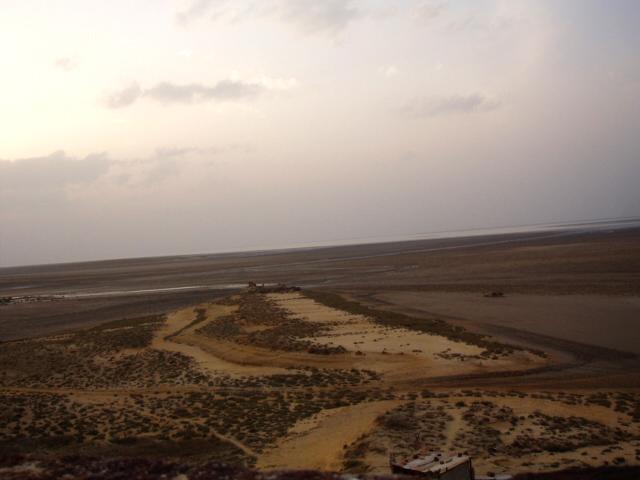 Lakhpat fort town Kutch Gujarat Travel Tourism Indus