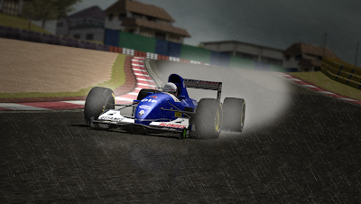 Virtual Gamingscreens by Magic Max/Stteinberg: [rF] F1 1993
