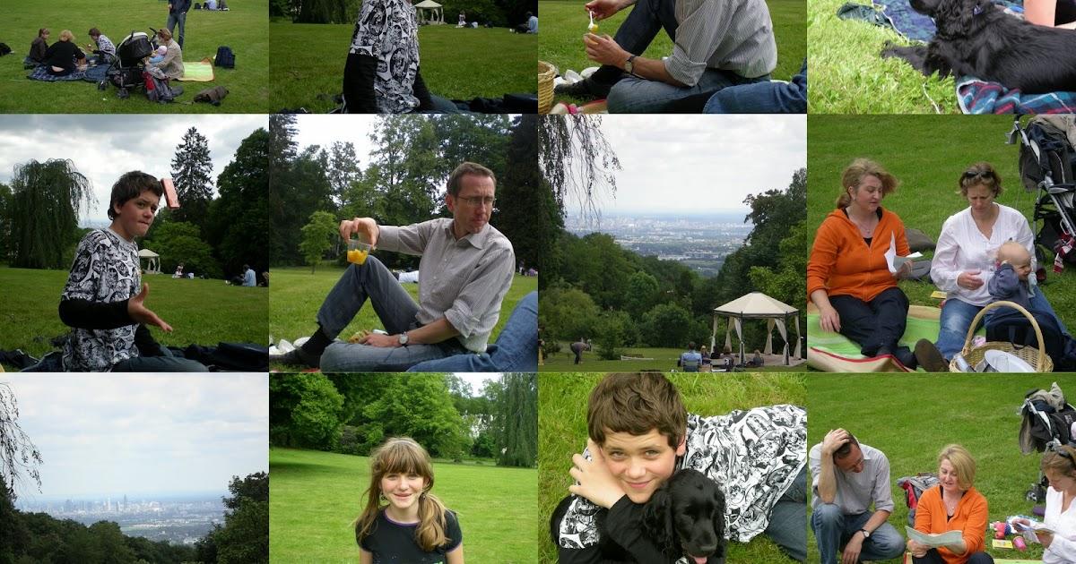 kempinski falkenstein picknick im park