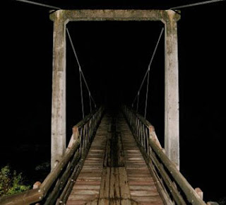 Screaming bridge