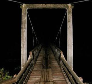 Screaming bridge