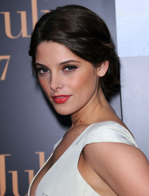 ashley greene model