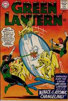 Green Lantern # 38