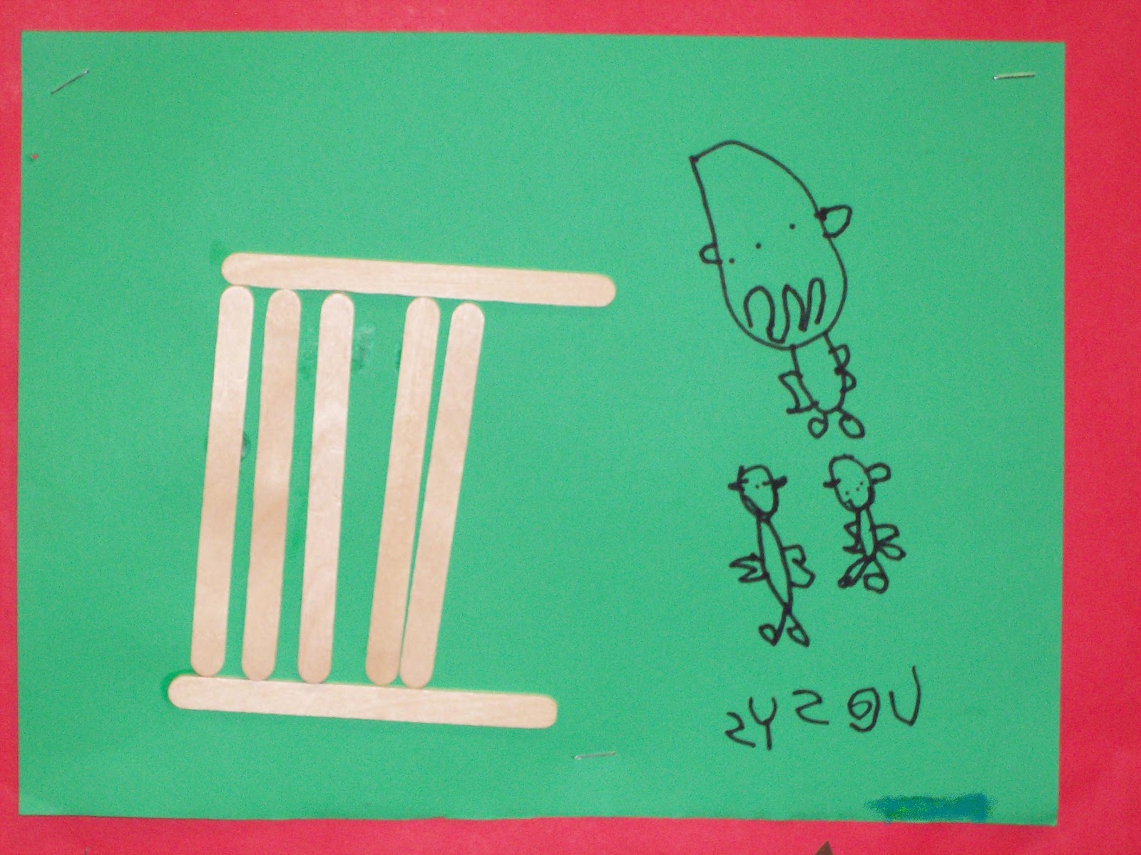 Learning And Teaching With Preschoolers Three Billy Goats Gruff