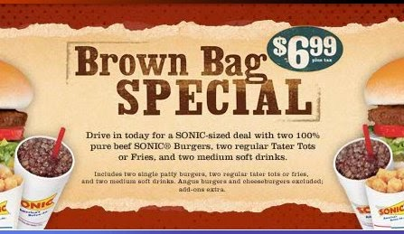 The Brown Bag Allstars Special