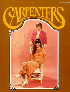 VIORIONE Discography: Carpenters - Discography
