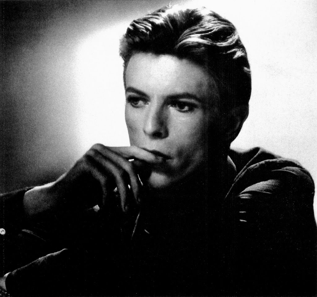 VIORIONE Discography: David Bowie - Discography