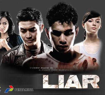 Film Indonesia Terbaru BUAYA FILM Liar Film Apa Film Liar x