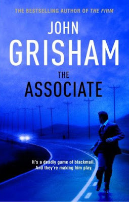 Book Cover-The associate by John Grisham