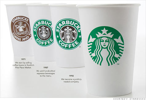 Starbucks New Logo and Increased Prices