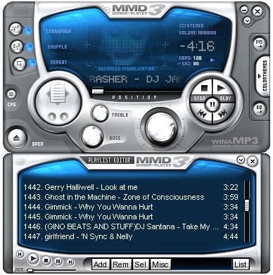 Winamp 5.7 download