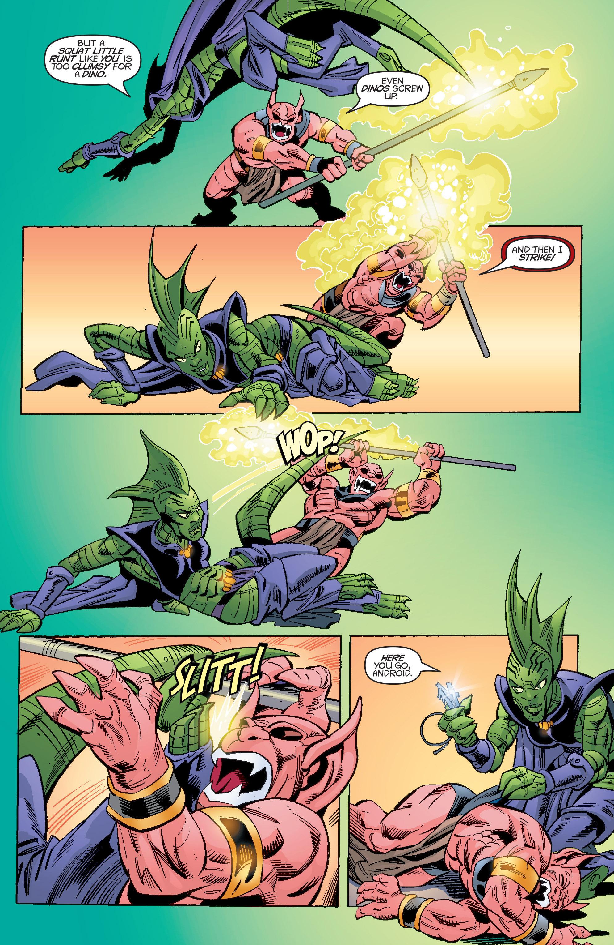 Avengers Celestial Quest Issue 7 | Viewcomic reading comics