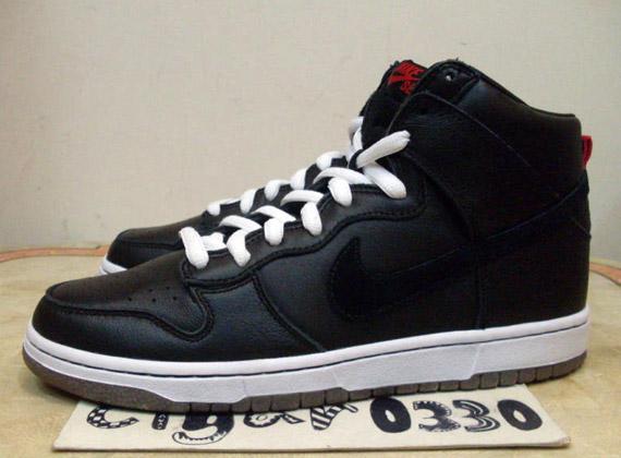 a7c35d0193e Business Casual  top 7 unreleased Nike SB sample dunks