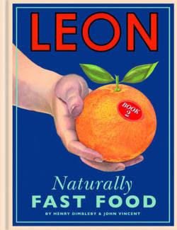 Leon Fast Food Book