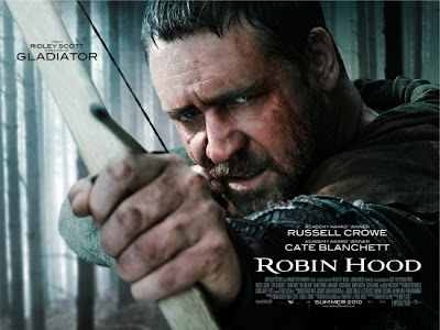 Robin Hood Superbowl