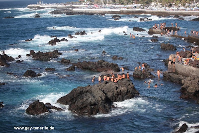 Gay -Tenerife.de: Gay Tenerife / Teneriffa - Playa San Telmo