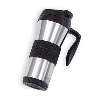 Old World Travel Mug Tumbler