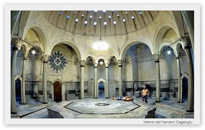 Hamman Estambul