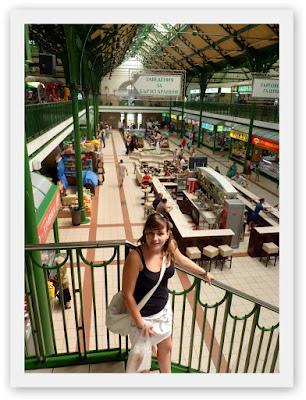 mercado hali sofia