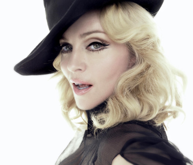 Madonna Rocks Hot Pants At 53; We Exempt Her From All