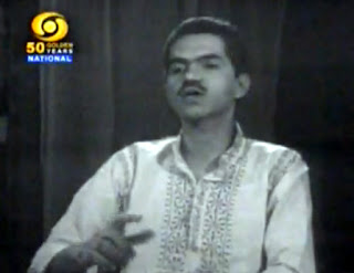 Famous Old Faces of Doordarshan