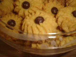 Cara Buat Resep Kue Kering Semprit Renyah Mawar Sagu Coklat Susu Kanji Keju Bunga Jadul Tanpa Kelapa