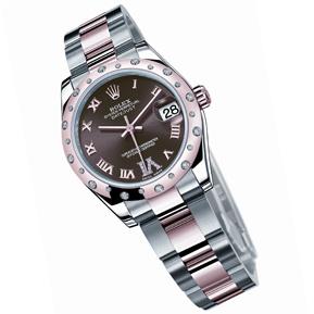 b7e995112 Nno começo deste ano, a nova coleção da Rolex realmente surpreende pela  riqueza de detalhes, pelo refinamento e elegância que são sua marca  registrada, ...