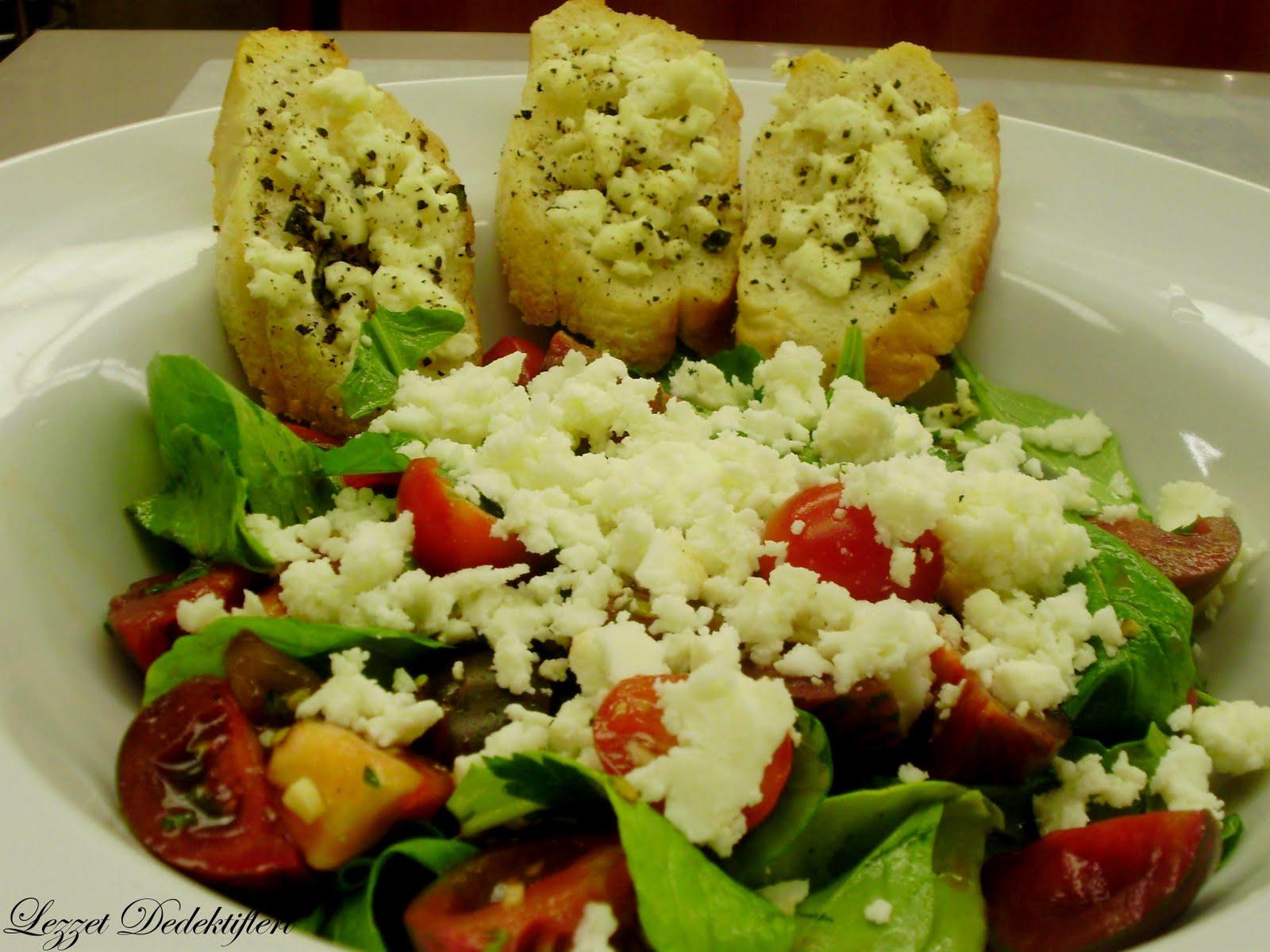 Toscana Salatası