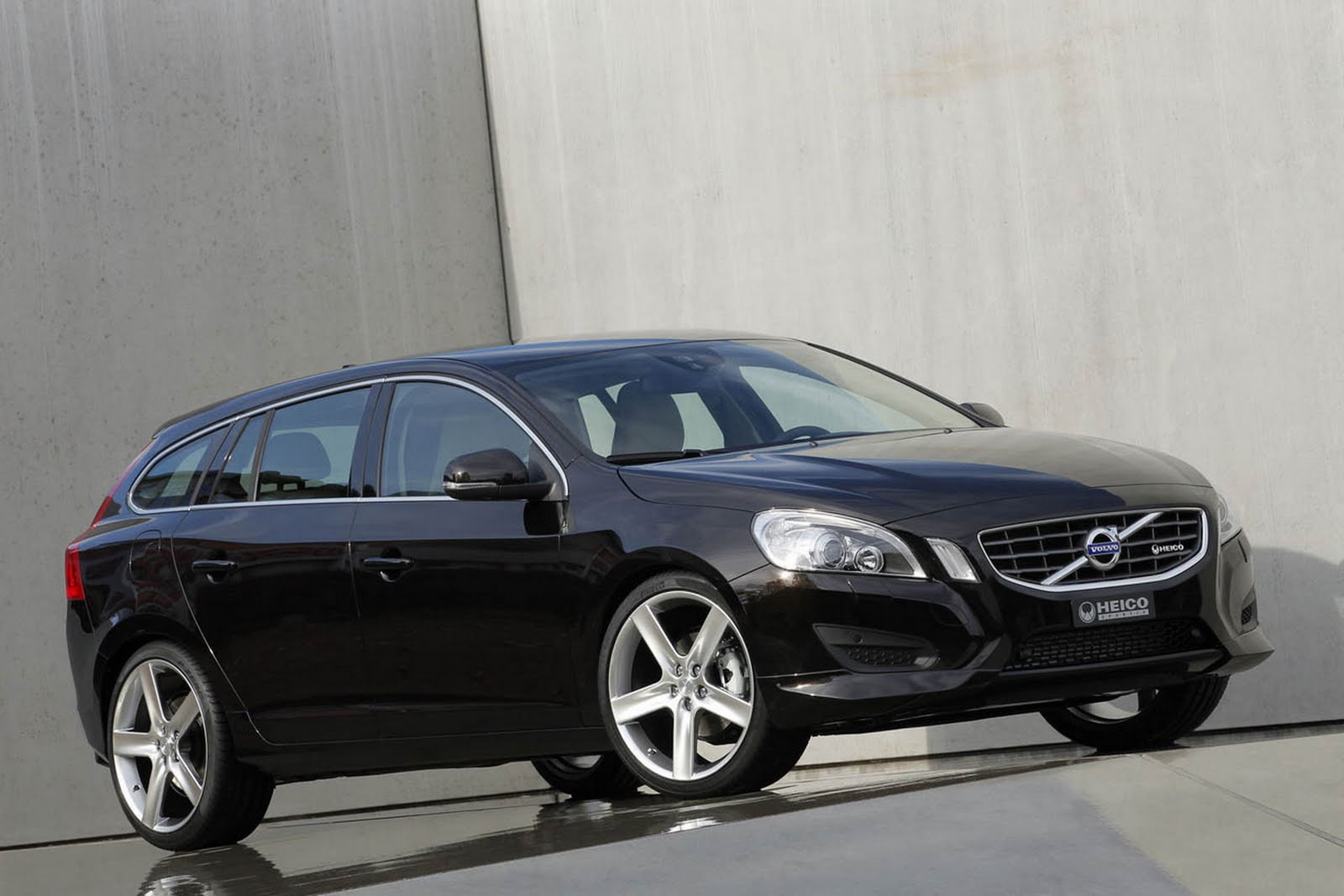 2011 Volvo V60 Launched ~ Vivid Car