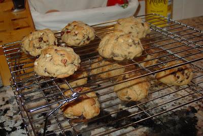 Judy S Kitchen Copycat Levain Bakery Chocolate Chip Walnut Cookies