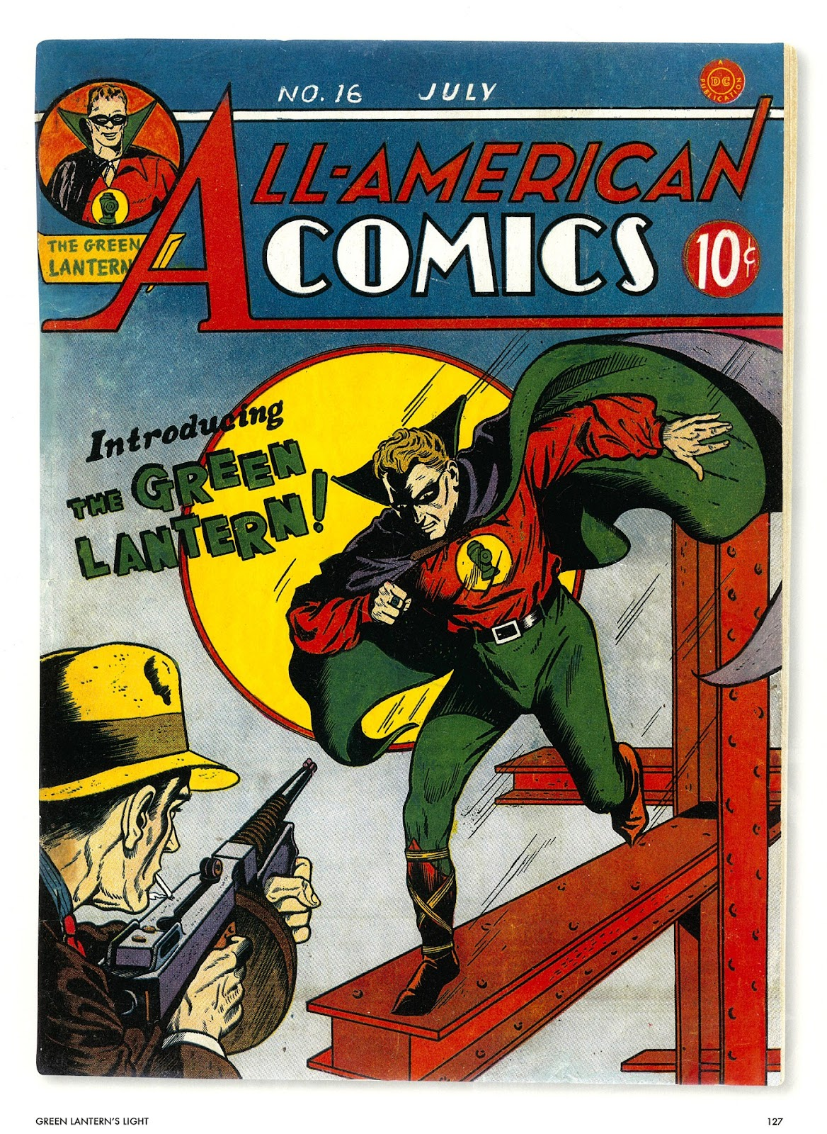 Read online 75 Years Of DC Comics comic -  Issue # TPB (Part 2) - 37