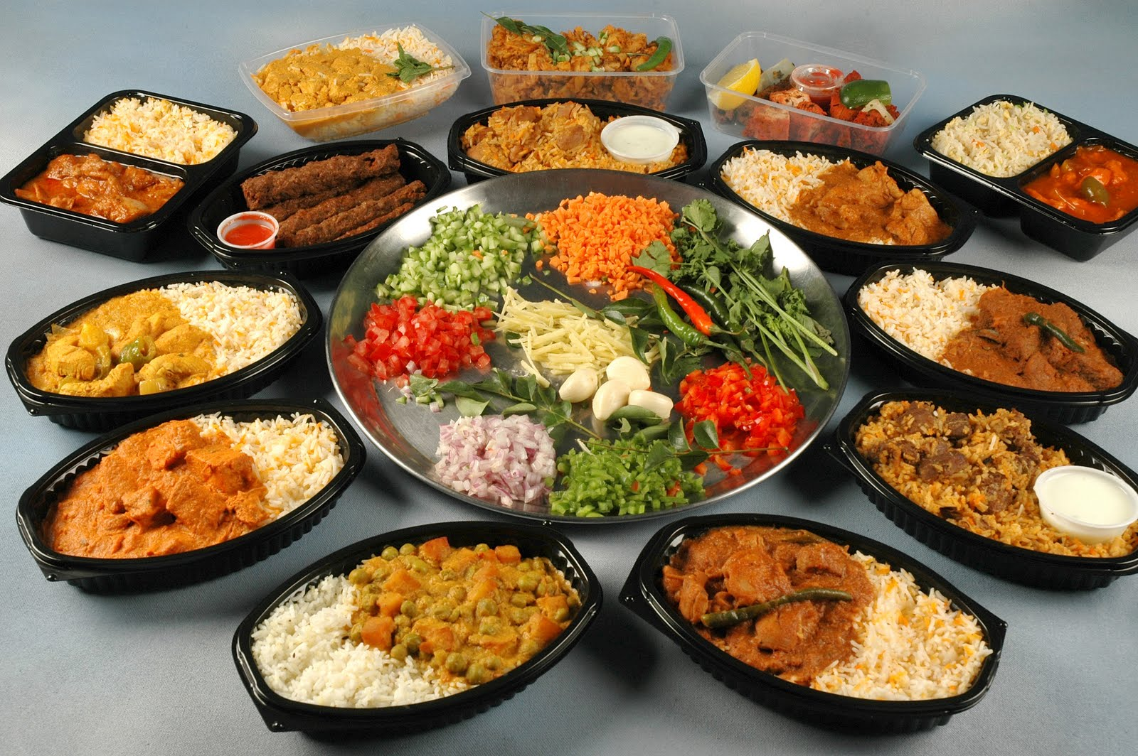 Image result for asian catering