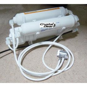 Reverse Osmosis Water Filter Filteration Purification