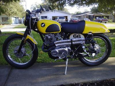 honda dream 305 archives pipeburn Honda 305 Scrambler Motorcycle honda dream 305