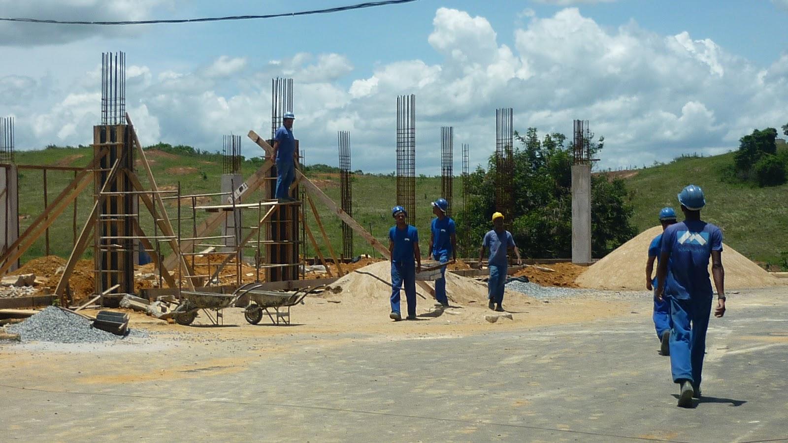 Segurança do trabalho   Gestão Ambiental  Palestra sobre uso de EPI ... 946a8d2df2