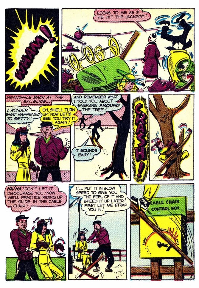 Archie Comics issue 026 - Page 28