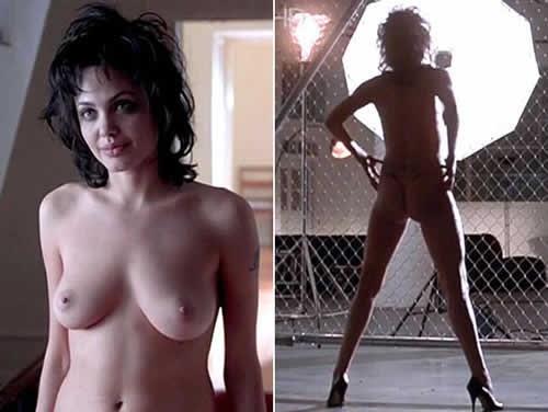 nude Amy stiller