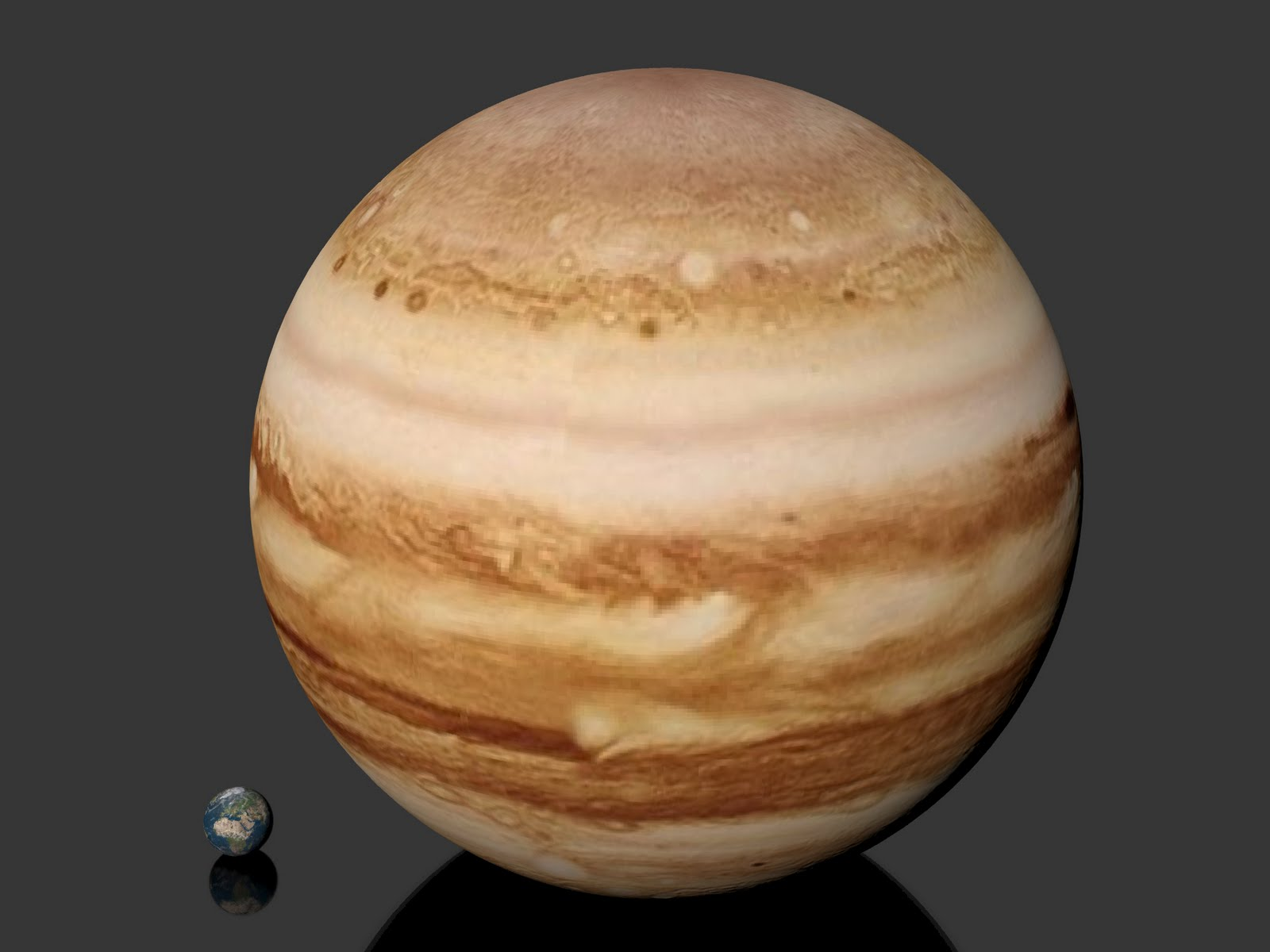 jupiter planet images - HD 1600×1200
