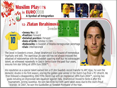 Ibrahimovic Moslem