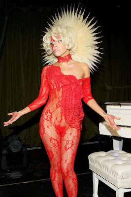 lady gaga naked pictures uncensored