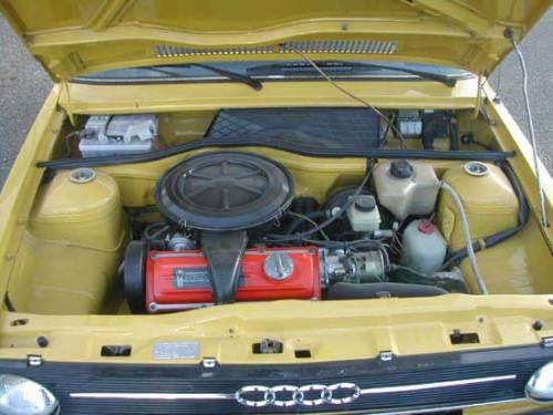 Audi 50