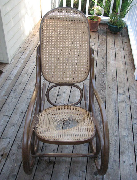 Outstanding And Sew It Goes Chair Repair Machost Co Dining Chair Design Ideas Machostcouk