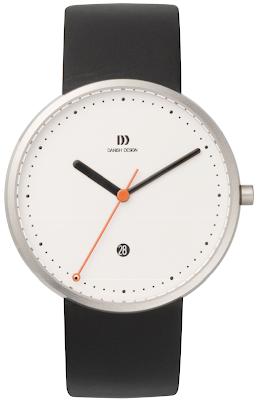 Danish Design watch by S.WeiszUurwerken