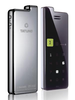Tatung Bluetooth phone