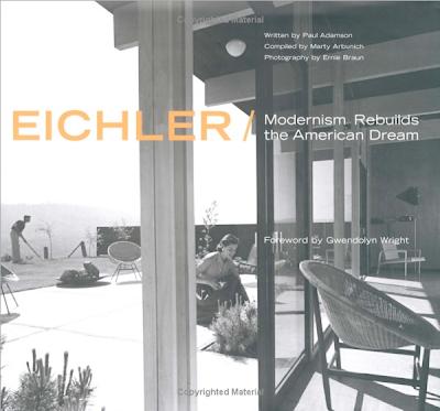 eichler book