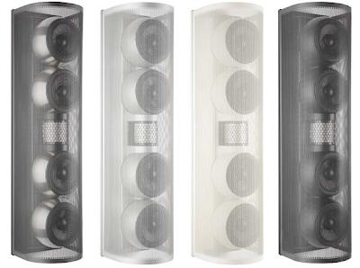 Nucleus® Reference AV Loudspeaker