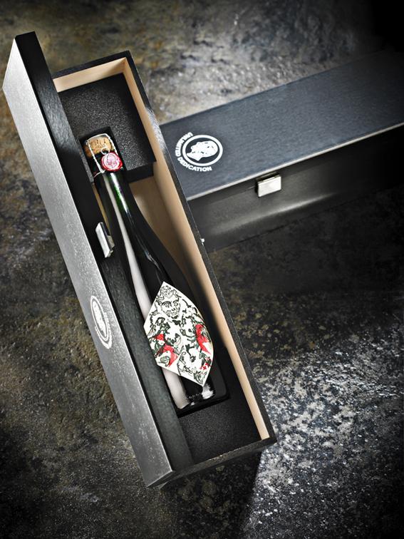 jacobsen vintage nr 1 the world 39 s most expensive beer. Black Bedroom Furniture Sets. Home Design Ideas
