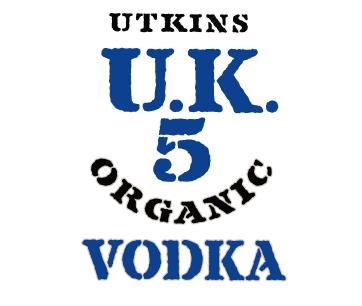 utkins UK 5 Vodka